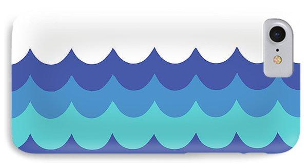 True Oceanholic IPhone Case