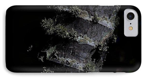 Trunk Moss IPhone Case