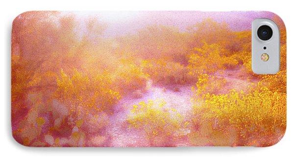 Tucson Hallucination X X I  IPhone Case
