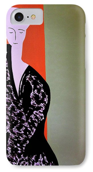 Tuesday Afternoon IPhone Case by Bill OConnor