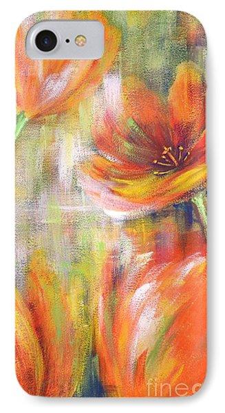 Tulip Freedom IPhone Case
