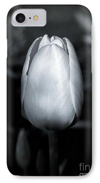 Tulip IPhone 7 Case by Sergey Matushevskiy