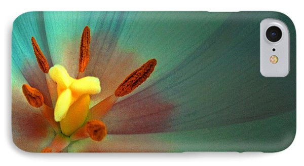 IPhone Case featuring the photograph Tulip Trends by Gwyn Newcombe