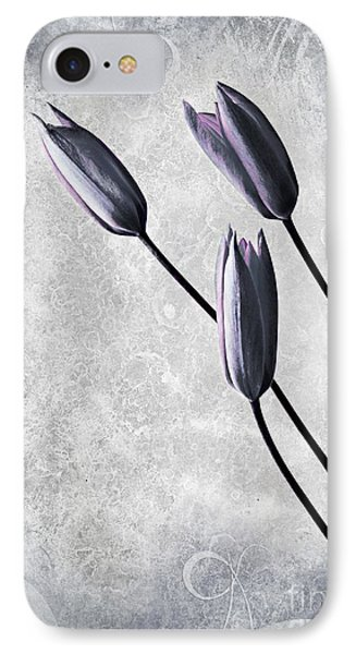 Tulips Phone Case by Jacky Gerritsen
