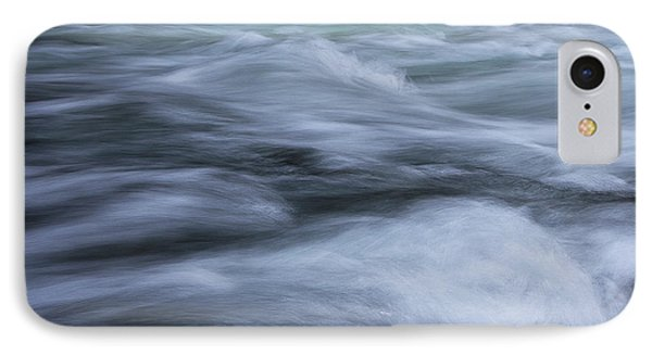 IPhone Case featuring the photograph Turbulence 2 by Mike Eingle