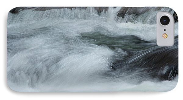 IPhone Case featuring the photograph Turbulence  by Mike Eingle