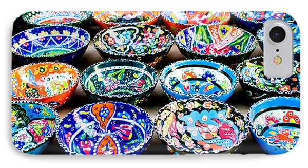 Turkish Bowls IPhone Case