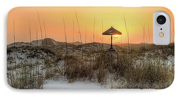 IPhone 7 Case featuring the photograph Turn On The Light by JC Findley