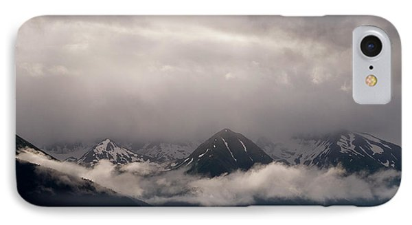 Turnagain Arm Phone Case by Andy-Kim Moeller