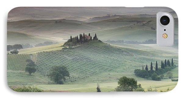 Tuscany Phone Case by Tuscany