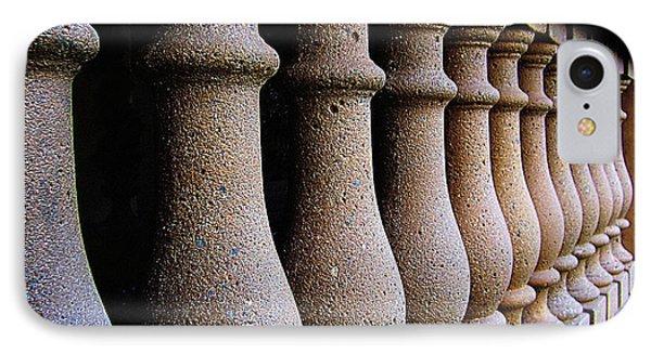 Twelve Pillars Phone Case by Glenn McCarthy Art and Photography