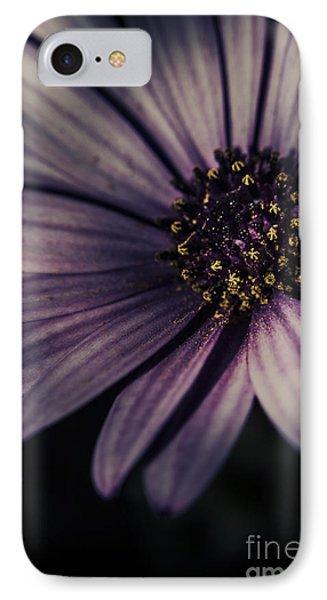 Twilight Daisy IPhone Case