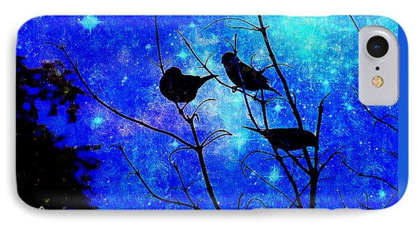 Twilight IPhone Case by MaryLee Parker