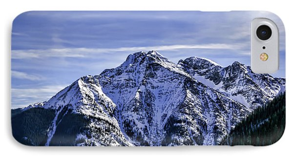 Twilight Peak Colorado IPhone Case