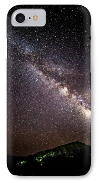 IPhone Case featuring the photograph Twinkle Twinkle by Ryan Weddle