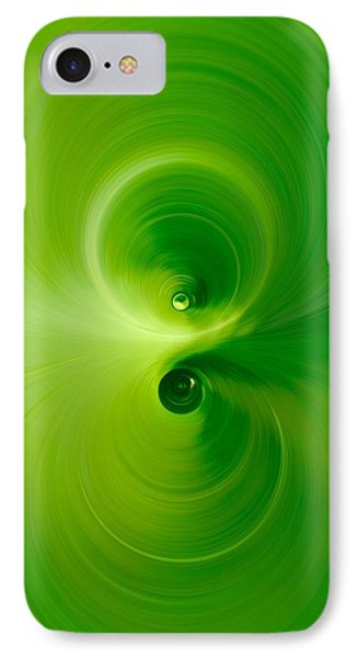 Twist IPhone Case by Andre Brands