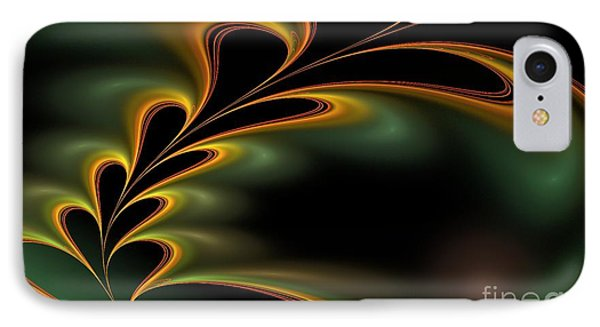 Twitterpated Phone Case by Sandra Bauser Digital Art