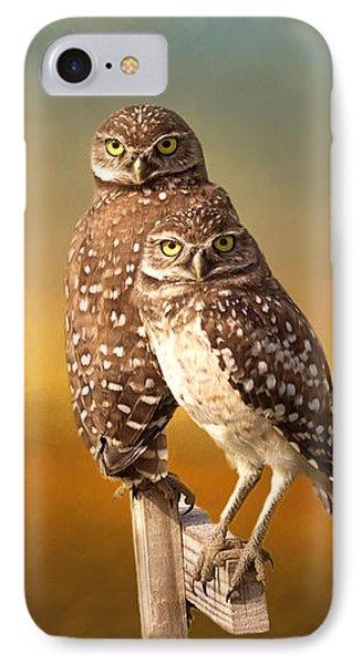 Two Of Us IPhone 7 Case