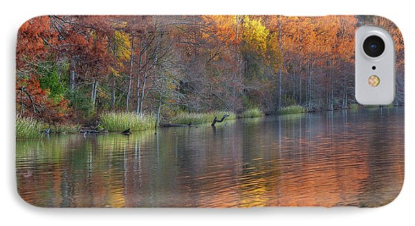 Tyler Lake IPhone Case by Tim Fitzharris