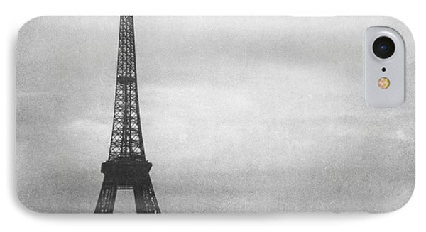 Ufo: Paris Phone Case by Granger