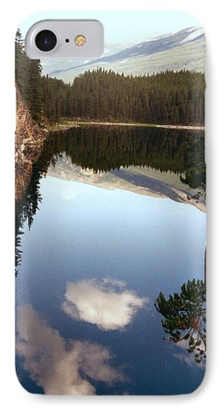Ultimate Reflection Phone Case by Shirley Sirois