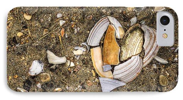 Unbreak My Heart Phone Case by Evelina Kremsdorf