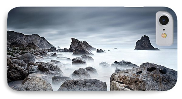 IPhone Case featuring the photograph Unbreakable by Jorge Maia