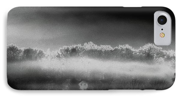 Under A Cloud IPhone Case