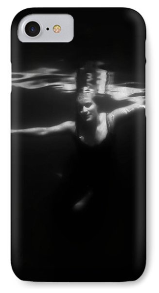 Underwater Dreaming IPhone Case