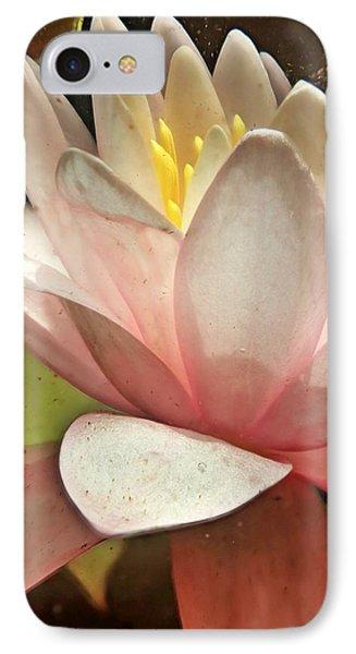 Underwater Lily 2 IPhone Case
