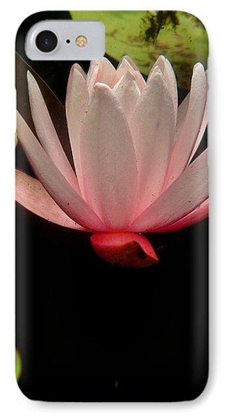 Underwater Lily 3 IPhone Case
