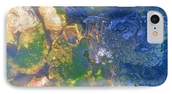 Underwater Magic IPhone Case