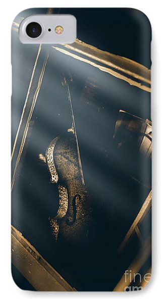 Unfinished Sympathy IPhone Case by Jorgo Photography - Wall Art Gallery