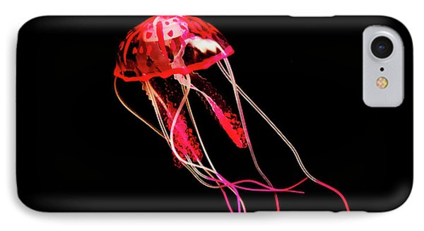 Uninhibited Darkness IPhone Case by Jorgo Photography - Wall Art Gallery