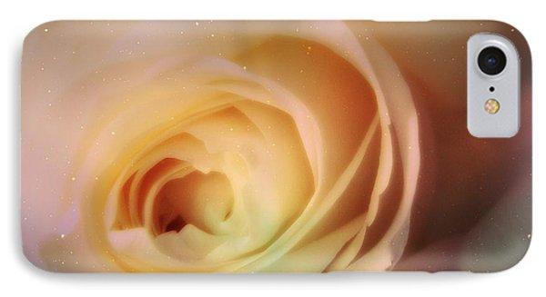 IPhone Case featuring the photograph Universal Rose by Kristine Nora