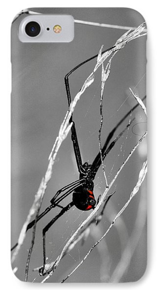 Unmistakable  IPhone Case by JC Findley