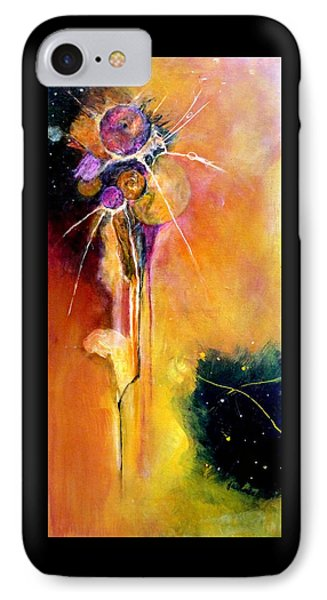 Unrequited Love IPhone Case by Jim Whalen