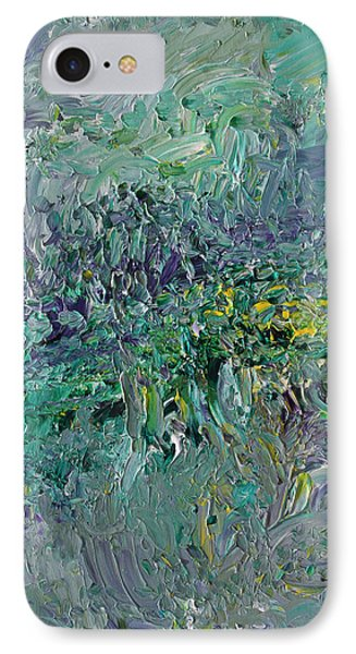Blind Giverny Phone Case by Ralph White
