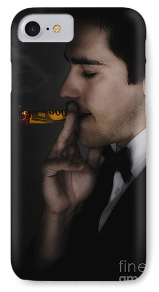 Unsustainable Excess Consumption IPhone Case by Jorgo Photography - Wall Art Gallery