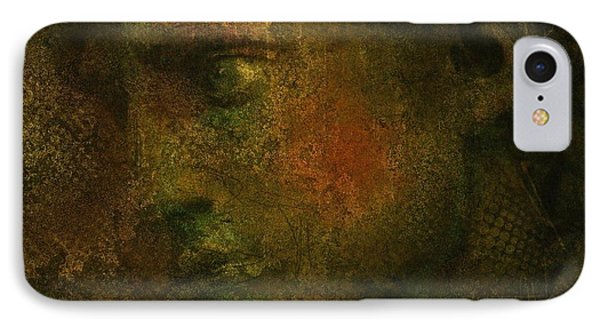IPhone Case featuring the digital art Untitled 18june2015 by Jim Vance
