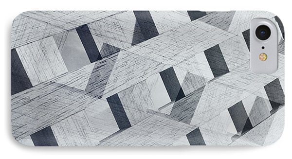 Untitled 20150822 IPhone Case by Marco Oliveira