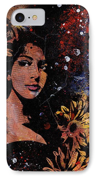 Untitled #28914 IPhone Case by Marco Paludet