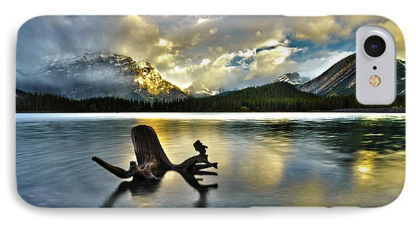 Upper Kananaskis IPhone Case