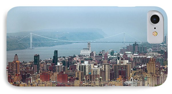 Upper West Side IPhone 7 Case