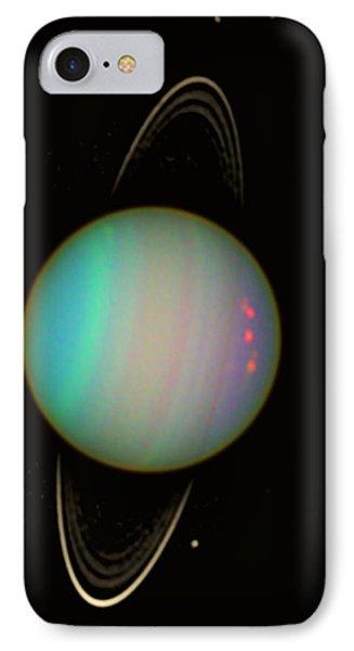 Uranus IPhone Case
