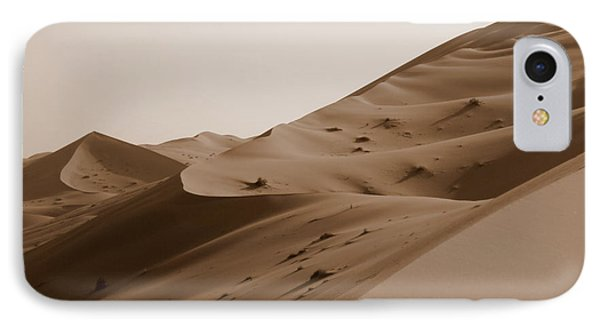Uruq Bani Ma'arid 2 IPhone Case