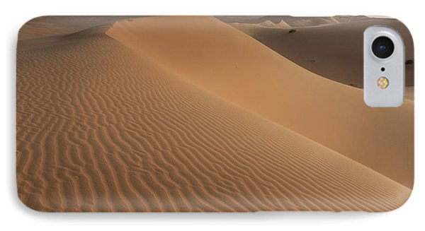 Uruq Bani Ma'arid 3 IPhone Case