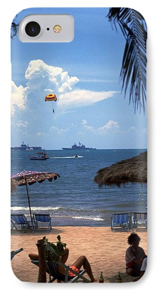 Us Navy Off Pattaya IPhone 7 Case