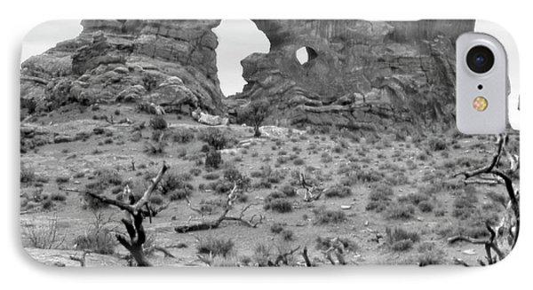 Utah Outback 37 Phone Case by Mike McGlothlen