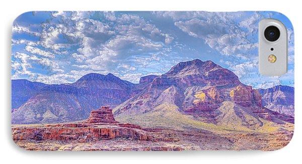 Utah Revisited IPhone Case by Mark Dunton